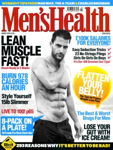 jan schumacher mens health
