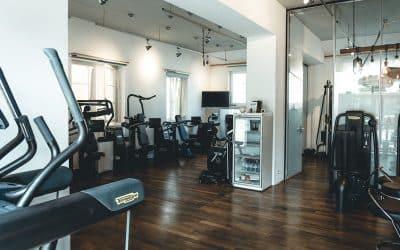 Boutique Gym FM2